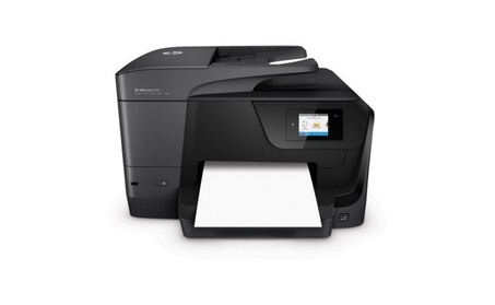 HP OfficeJet 8702 All-in-One Multifunction Printer/Copier/Scanner/Fax 06017b73-4cc2-4273-837a-a830251343f4