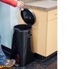 UV Sanitizing Trash Can