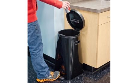 UV Sanitizing Trash Can 4a6f7d32-edd5-4a20-9f90-a08776b4bef8