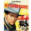 Red River Range DVD