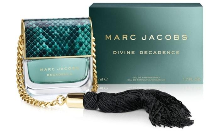 70e5fa99690e Up To 54% Off on Marc Jacobs Divine Decadence ... | Groupon Goods