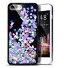iPhone 6/6S Plus Case,  Fashion Creative Design Flowing Liquid Floatin