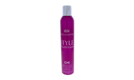 CHI Miss Universe Rock Your Crown Firm Hair Spray Hair Spray cc89b627-7bd0-491d-900e-61a17e524ebc