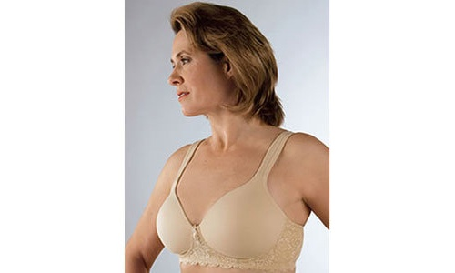 0fe04be418455 Classique 730 Post Mastectomy Fashion Bra Nude - Size 38A