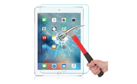 9H Tempered Glass Screen Protector Guard Film For Apple iPad Pro 9.7in 02cc627d-2acf-4a25-a15b-447062187ddf