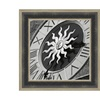 Midwest Art & Frame Inc Pieces Of Time Iv By Tony Koukos