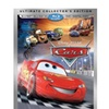 Cars 3D (Ultimate Collector's Edition Blu-ray/DVD)