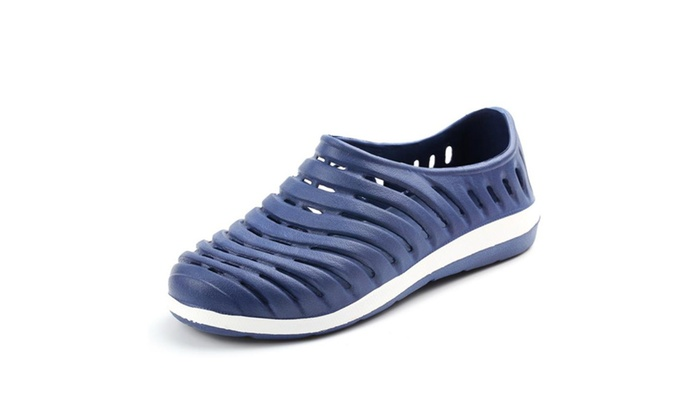 mens clog garden shoes shoes for beach water shoes sandals shoes - Mens Garden Shoes