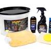 Auto-Chem Professional (1138) Complete Car Care Detailing Bucket Kit