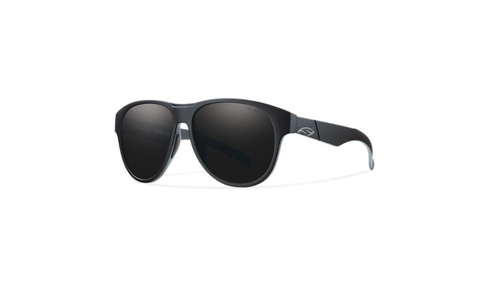 Smith Optics Townsend Sunglass with Sol-X Carbonic TLT Lenses