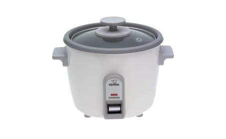 Zojirushi NHS-06 3-Cup (Uncooked) Rice Cooker ea9f7872-9b3f-415c-95e8-a94d939abdd0