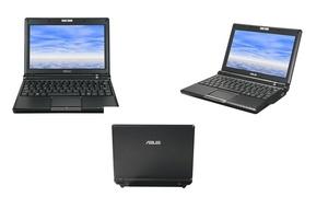 """ASUS Eee PC 900 8.9"""" 16GB SSD 1GB DDR2 Netbook Windows 10"""