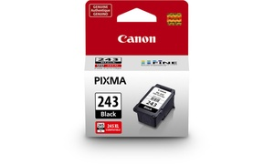 Canon 1287C001 PG-243 Black Ink Cartridge