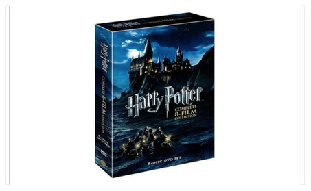 Harry Potter: Complete 8-Film Collection (DVD, 2011, 8-Disc Set) 4651f17a-f61d-4779-9613-9445957998f7