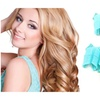 Unique Salon Curl Former Fast DIY 40 Pack Full Hair Extra Long 22 Inch