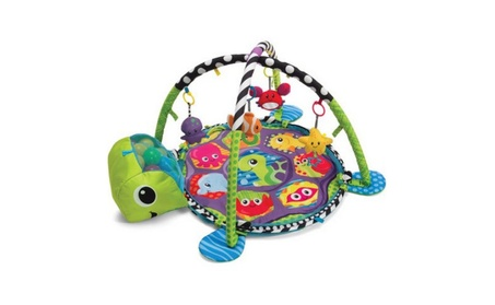 Grow-with-Me Activity Gym & Ball Pit 31965ff5-1626-41c5-abf4-155642aa73ca