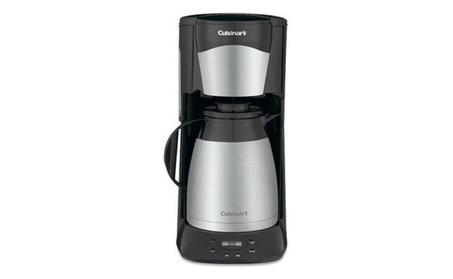 Cuisinart DTC-975BKN 12 Cup Programmable Thermal Brewer (Black) 02d1eed0-5a7d-4a73-a195-1d38cc63a720