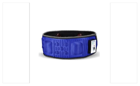 Electric Slimming Belt X5 Times Vibration Massage Belt Burns Fat d74a1ea4-6457-464b-b41a-445cd8499abb