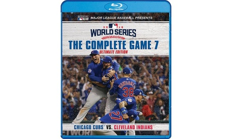 2016 World Series: The Complete Game 7 on Blu-ray 0b7e1a35-1a4f-41ac-ae9b-942f019abd62