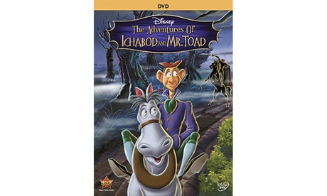 The Adventures Of Ichabod And Mr. Toad Special Edition 4df98777-2e6a-472a-83bc-35fb24baed31