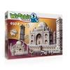 Wrebbit - Taj Mahal 950 Piece 3D Puzzle