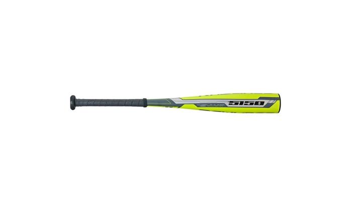 Rawlings Youth Big Barrel 5150 Baseball Bat 25/14 -11