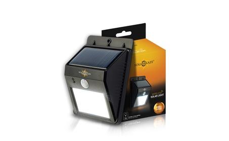 Solarblaze Bright Solar Led lights motion - sensor wireless security 3716d87c-9857-4da7-b71f-7e6da936a8d9
