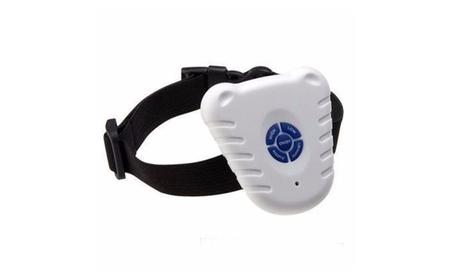 Ultrasonic Bark Prevention Dog Collar aac21c72-410e-4c5a-ae6c-fd4c3e6de997