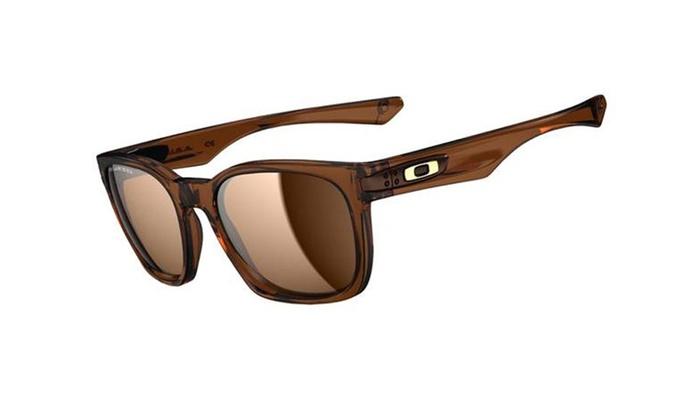 oakley garage rock round polarized sunglasses