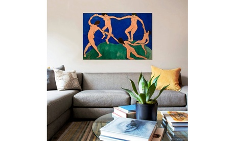The Dance I by Henri Matisse 82dc2e26-7b3d-4705-996f-708f496c5347