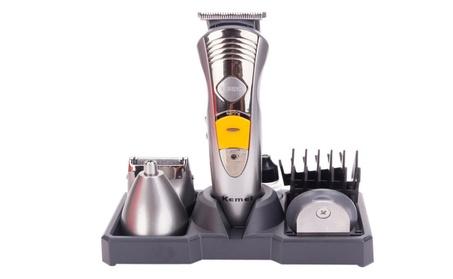 Men Body Beard Hair Clipper Shaver Cutting Kit Home Clean Set 2e0b9c06-cbbf-4068-b3c0-967a2af6b0d4