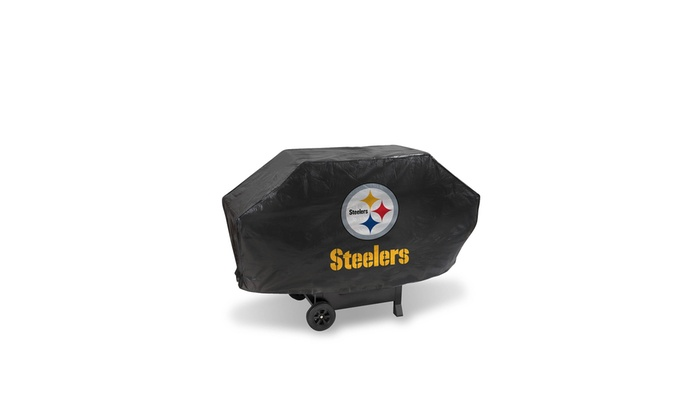 Up To 30 Off On Pittsburgh Steelers Grill Cov Groupon Goods