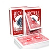Bicycle Red/Blue Double Back Card Deck