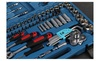 Oncefirst: Mix Mechanics Tools Sets Wrench,121 Piece - mirror polishing / 121 piece with case