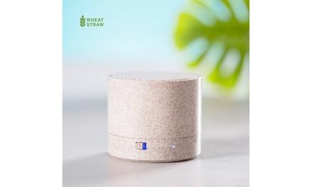 Altavoz con Bluetooth Smartek