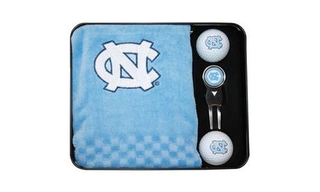 University of North Carolina Golf Gift Set 26d26df6-f930-4383-8600-8620901690cd