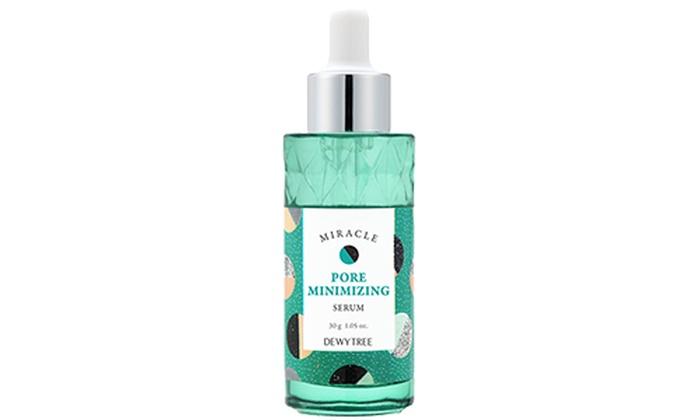 Miracle Facial Serum 4 Great Formulas From Korea K Beauty Must