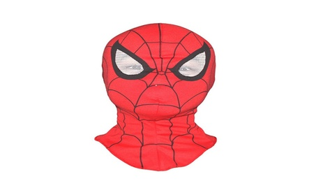 Halloween SpiderMan Fancy Dress Mask Role Party Style Costume Cosplay 5c789762-ca5d-4e2c-8ff3-b72ca267b9d0