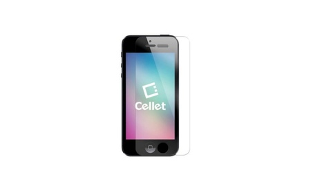 Cellet SGIPH5 Ultra-Thin 0.26mm High Transparency Tempered Glass 87f1abba-0738-4f70-a78d-f572a1c7a07a