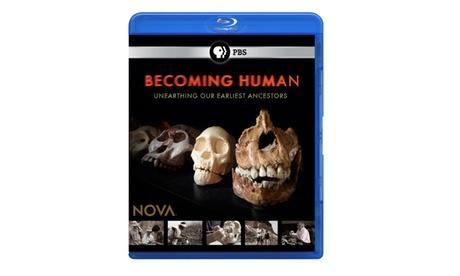 NOVA: Becoming Human Unearthing Our Earliest Ancestors Blu-ray 9af9d56b-7b85-4844-a337-edcf47b786a6