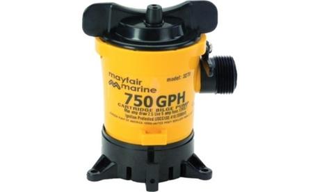 Johnson Pump 42122 1.12 in. Cartridge Bilge Pump - 1250 GPH photo
