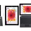 "Microsoft Surface 3 64GB 10.8"" Tablet w/ Windows 10 (Refurb. A-Grade)"