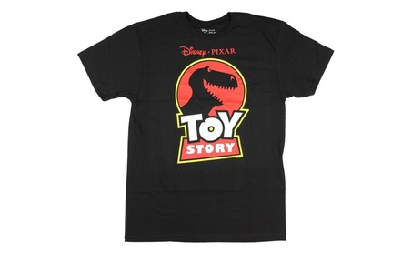 Disney Pixar Toy Story Jurassic Rex T-shirt 3fa1fc17-f236-4344-8528-484b2a47f203