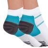 High Quality Foot Compression Socks Plantar Fasciitis Heel Spurs Pain