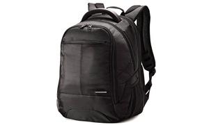 Samsonite Classic Business Perfect Fit Backpack, Black