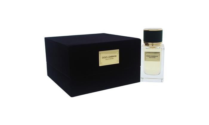 d3af55bbb53b08 Velvet Vetiver by Dolce   Gabbana for Men   Groupon