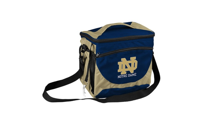 Notre Dame 24 Can Cooler