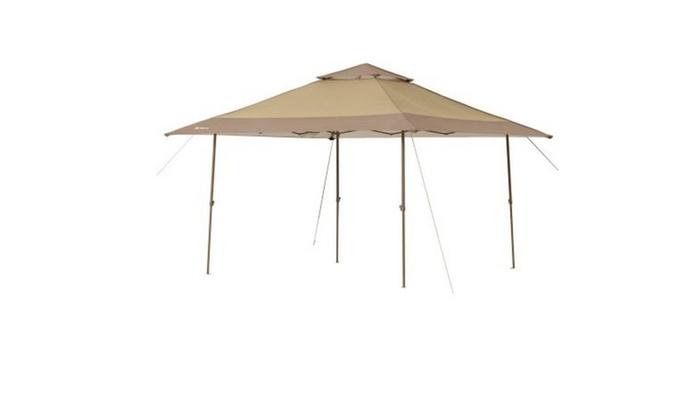 sc 1 st  Groupon & Ozark Trail 13u0027 x 13u0027 Instant Canopy   Groupon