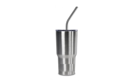 Long Stainless Steel Reusable Drinking Straws For 20oz 30oz 2a5e8e4c-86a8-4b5b-9e43-a5059d5f004d