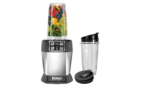 Nutri Ninja Nutrient Extraction Single Serve Blender with Auto IQ 33899742-a3d7-4d92-ac62-c823d5c87f55